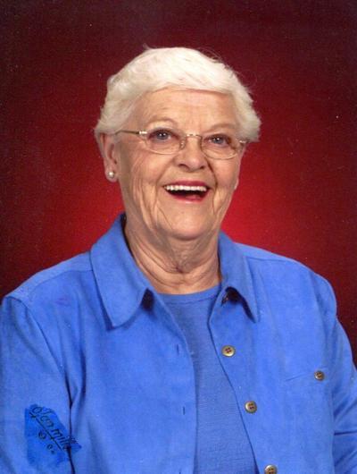 Betty June Ray