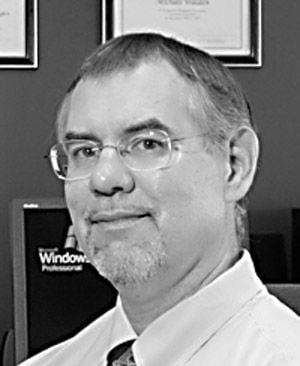 Mike Walden