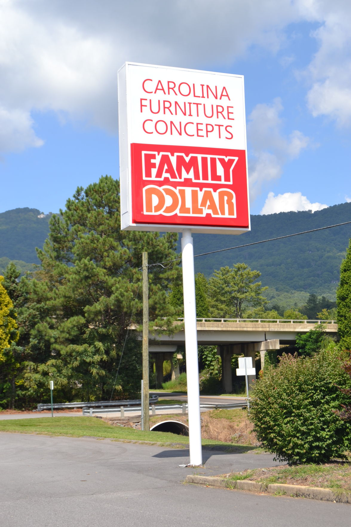 Family Dollar Is Coming To West Waynesville News Themountaineer Com