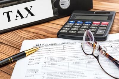 AARP Tax Aide in Haywood
