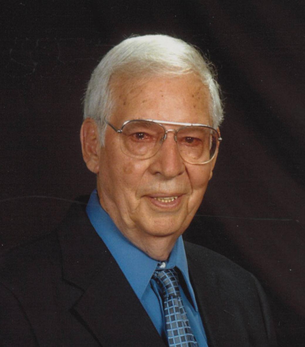 J.D. Deaver
