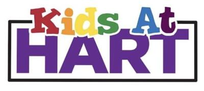 Kids at HART