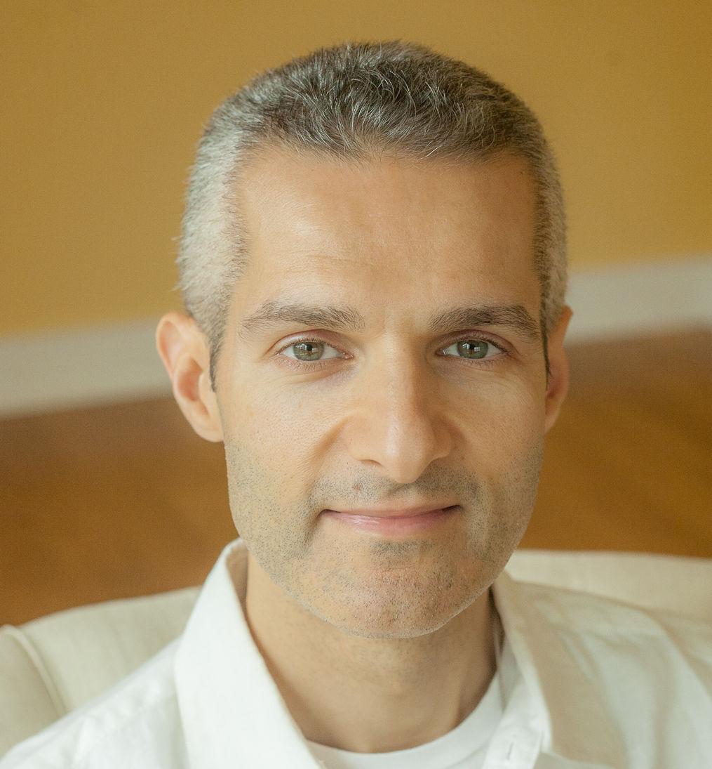 Interfaith Peace Conference: Ilyas Kashani
