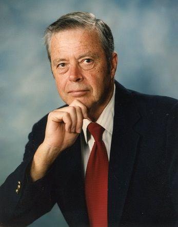 Bill D. Edwards
