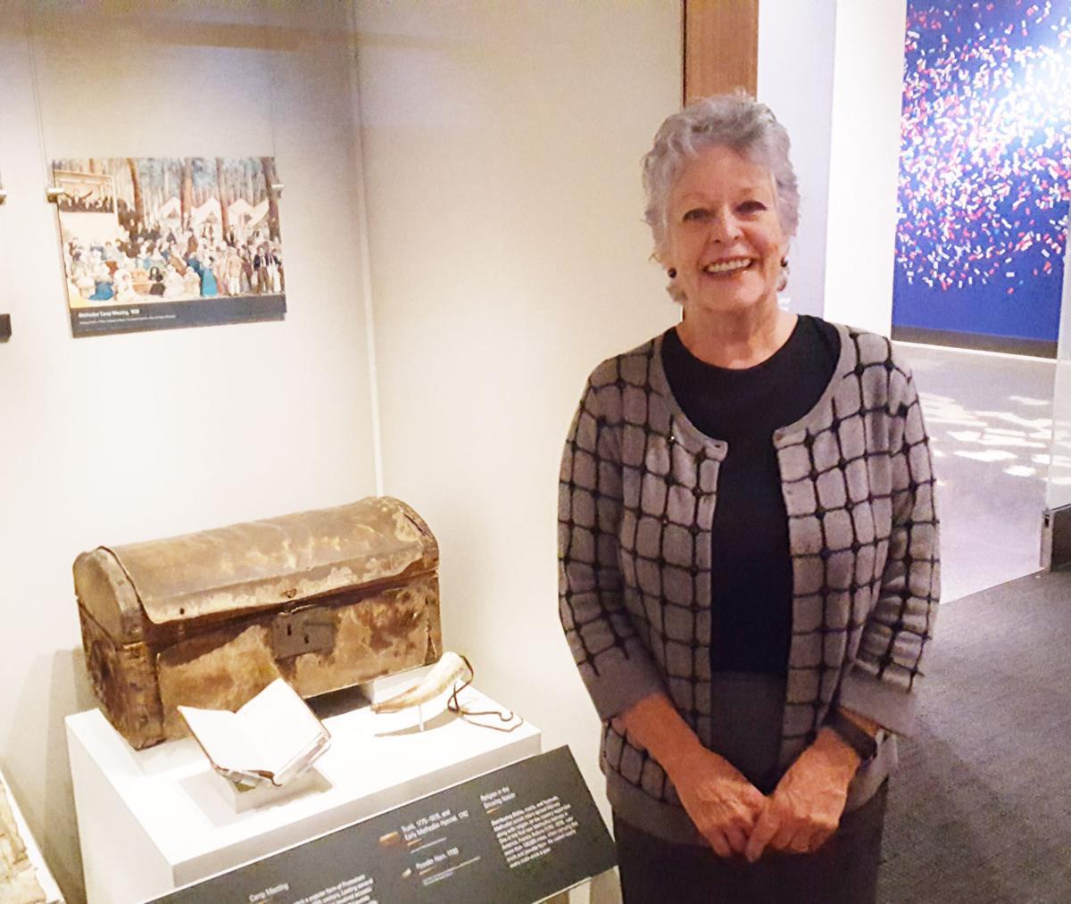 Jackie Bolden at Smithsonian.jpg