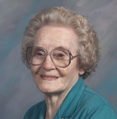 Bonnie W. Scott
