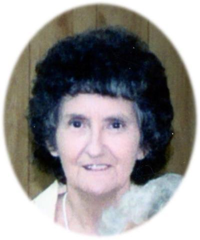 Shirley Ann Ballew Scott