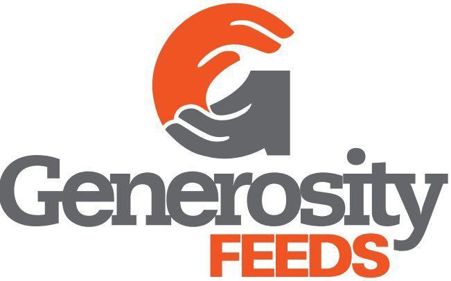 Generosity Feeds logo