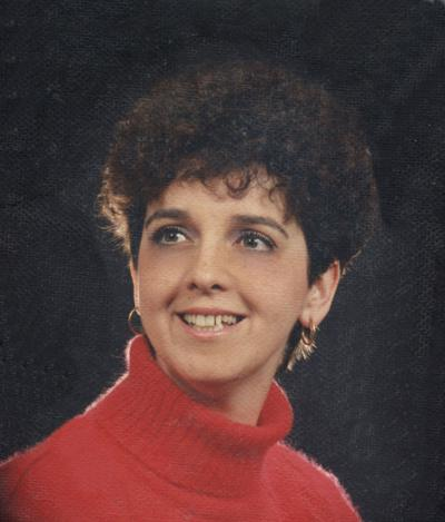Ginny DuBois Edmundson