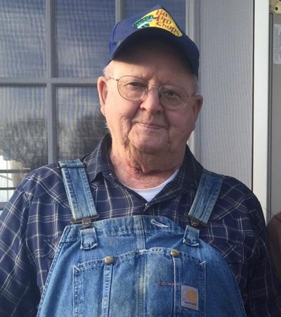 James Herman 'JR' Trantham, Jr.