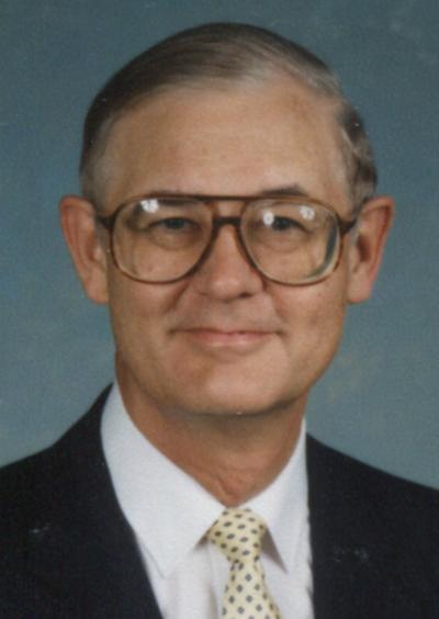 Dr. Donald S. Stanton