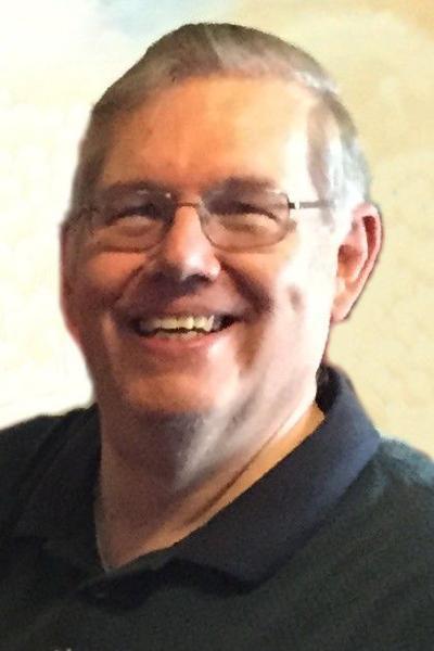 Rev. Terry Penland