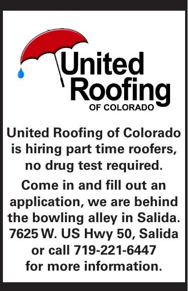 United Roofing of Colorado
