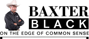 Baxter Black