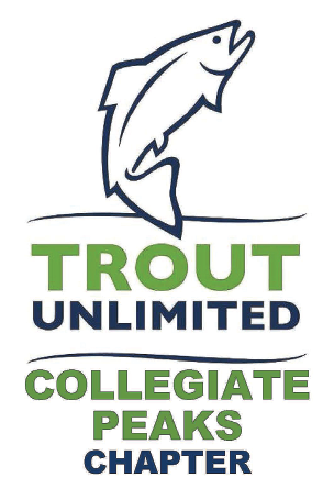 Trout Unlimited Collegiate Peaks Chapter