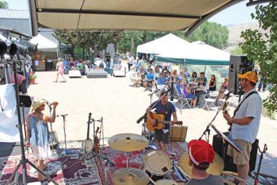 Summerdaze Music Festival