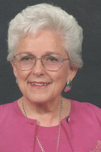 Jane Antoinette Ferraro