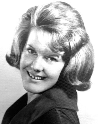 Linda Carol Hazel