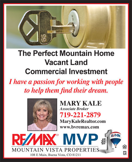 Mary Kale - ReMax