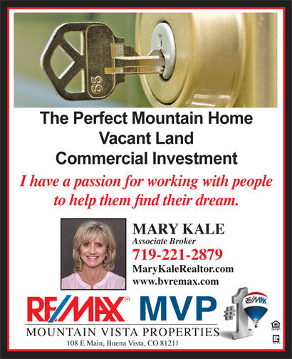 Remax Mary Kale
