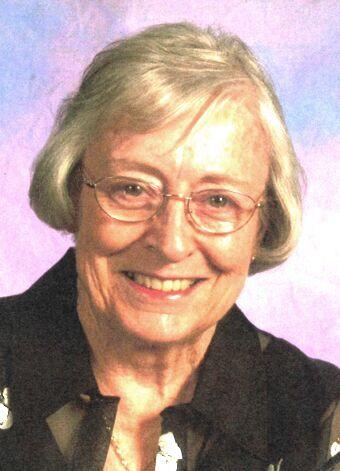 Mildred Carol McFarland