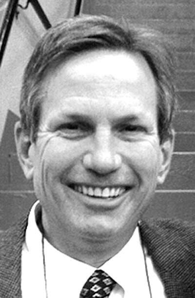Jeffrey Scott Auxier