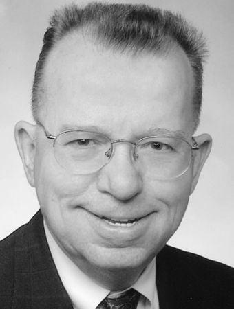 Henry E. 'Eddie' Mahe, Jr.