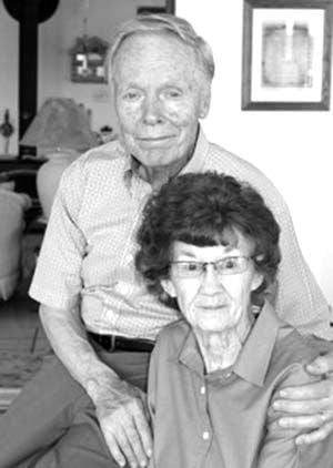 Don and Beverly Toland