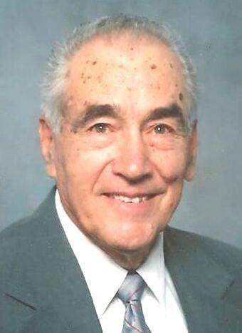 Dominic M. Pasquale
