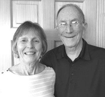 Karen and Lyle Latvala