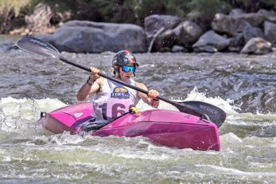 Wildwater Nationals comes to Salida
