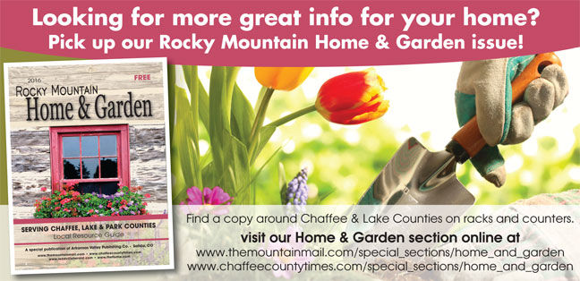Rocky Mountain Home & Garden