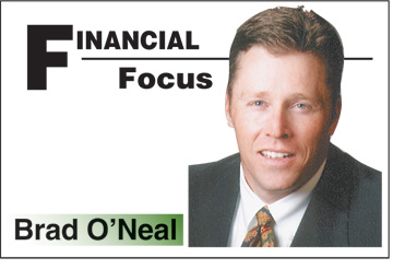 Brad O'Neal