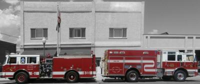 Salida Fire Department