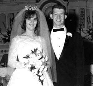 Jackie and Norm Stegeman