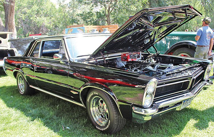 Angel of Shavano Car Show | Free Content | themountainmail com