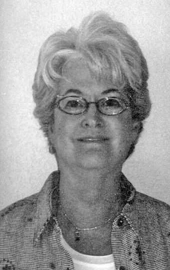 Bonnie J. Cabe