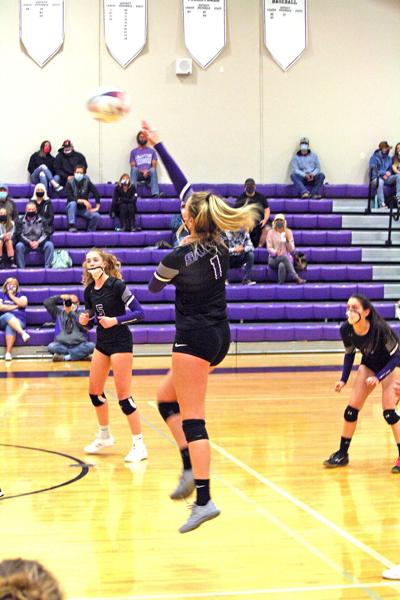 Lady Spartans lose close game