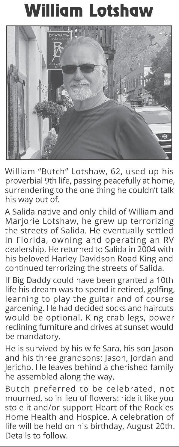 William Lotshaw