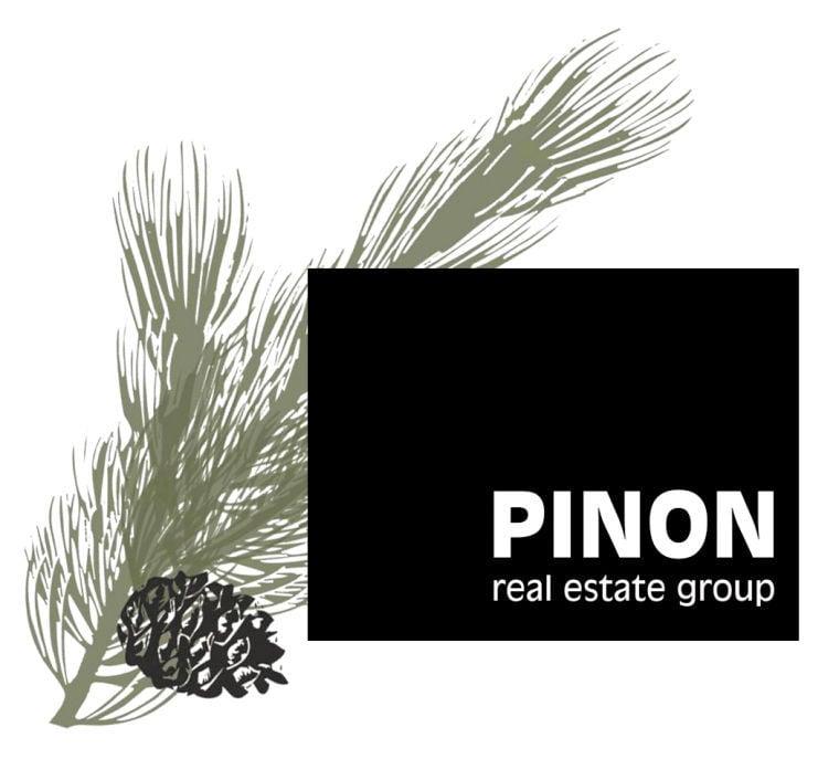 Pinon Real Estate Group Logo