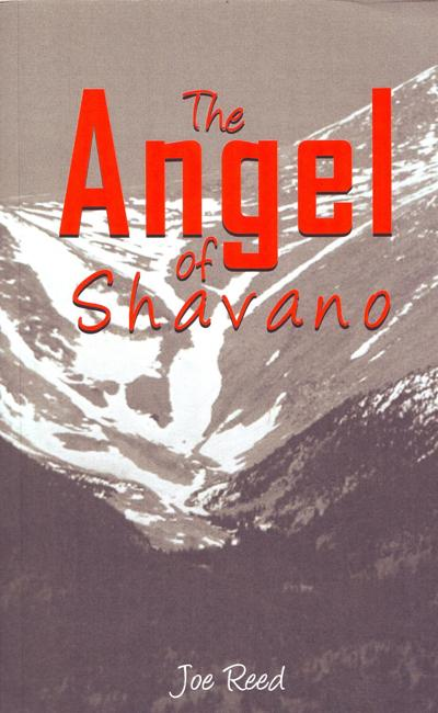 Book review: 'The Angel of Shavano' takes its bones from Salida cold case