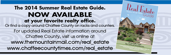 Real Estate Guide out now