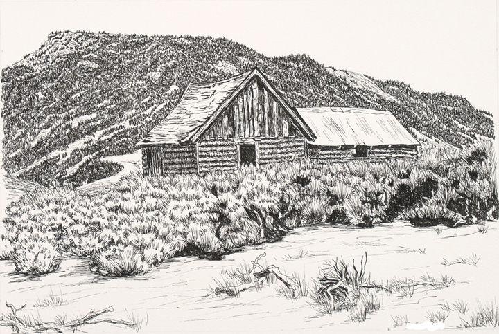 Copper Spur Homestead