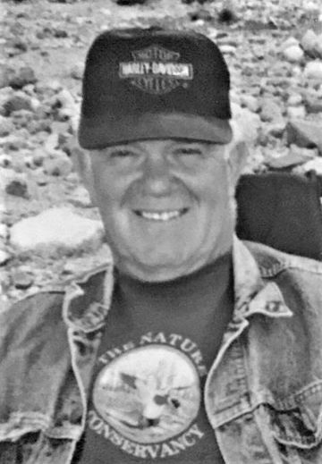 Lynn Aaron Dennison