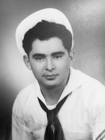 Solomon 'Sam' Victor Valdez