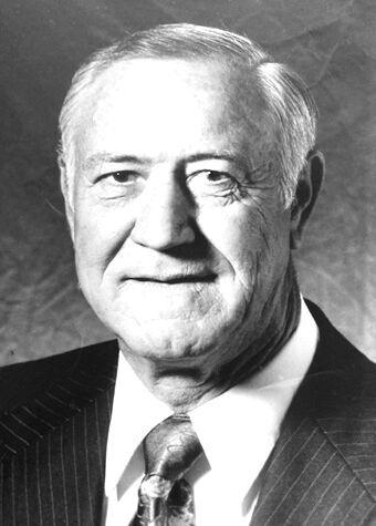 Clyde Mahlan Edmonds