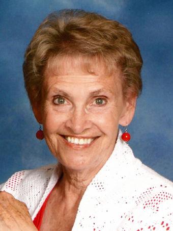 Judy Sprague
