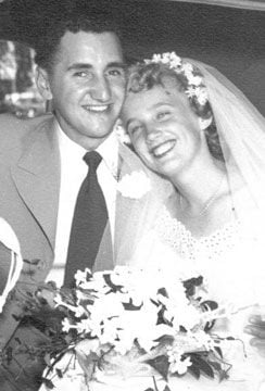 Mike and Dolores Rudy