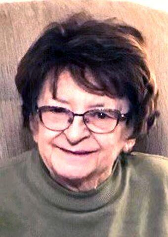 Mary Joan Bruce