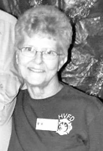 Linda Rose Phelps